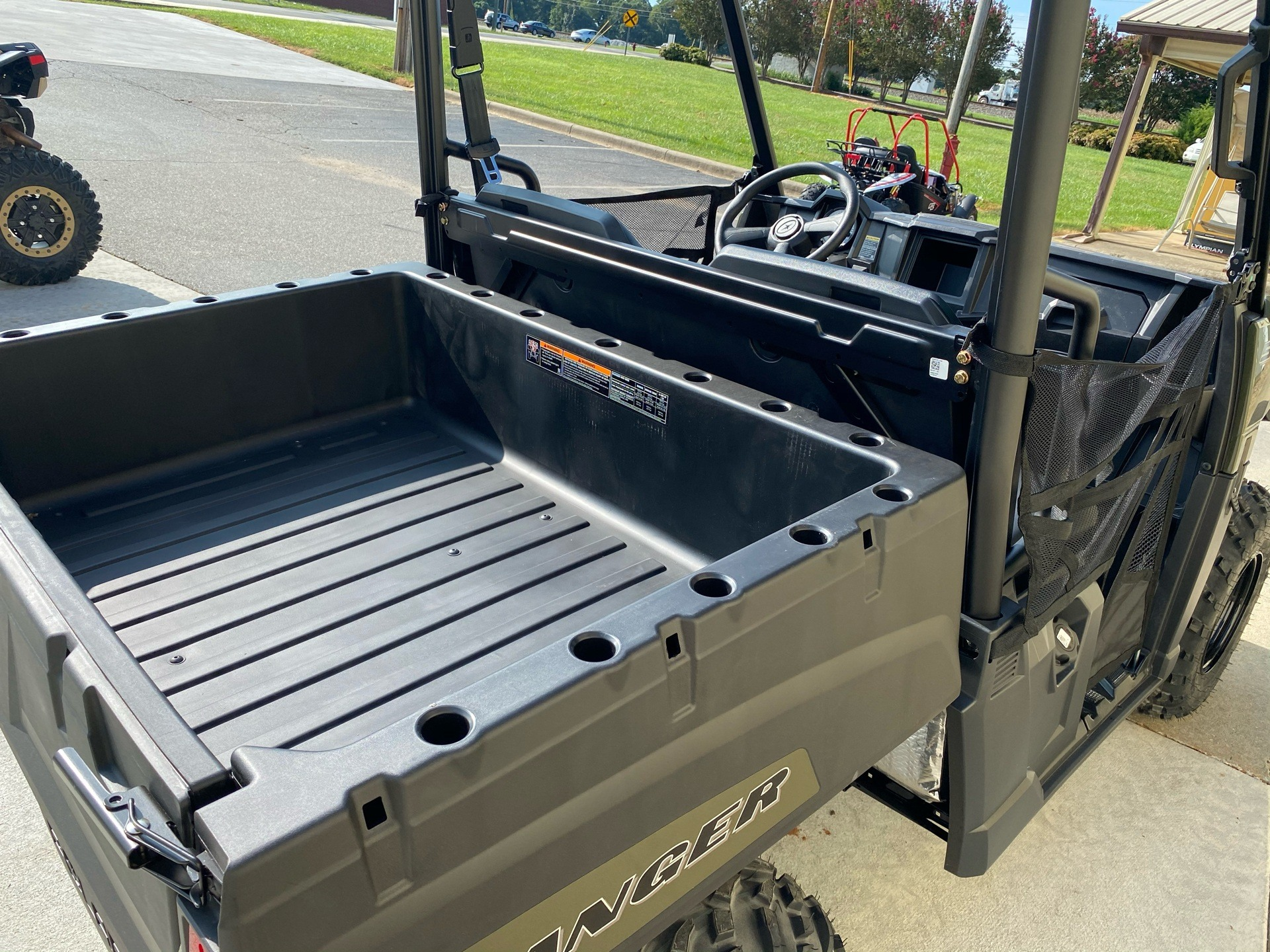 2021 Polaris Ranger 500 in Statesville, North Carolina - Photo 4