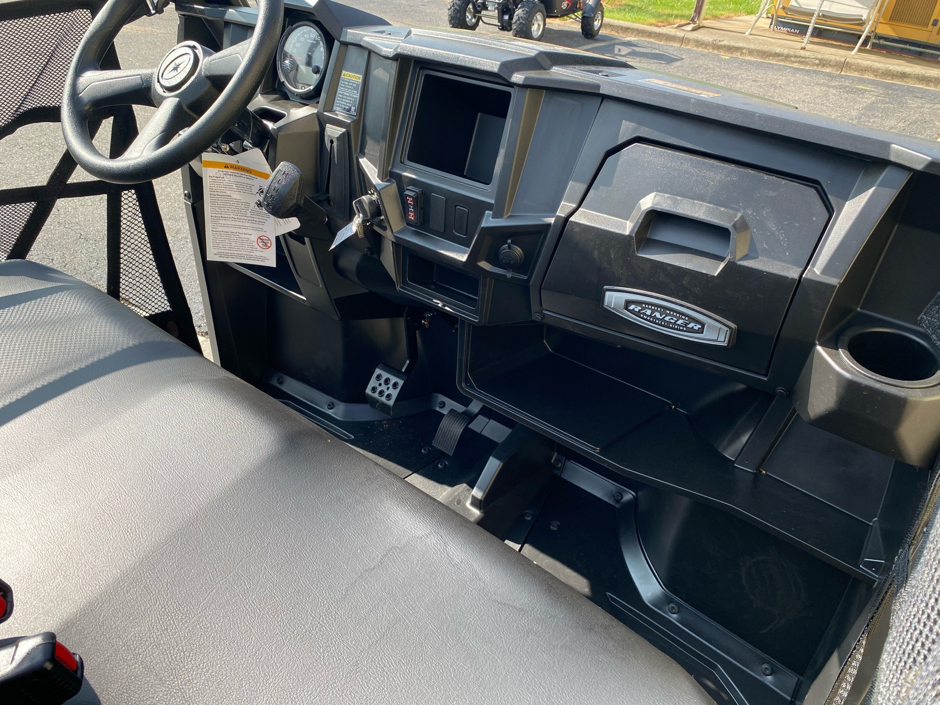 2021 Polaris Ranger 500 in Statesville, North Carolina - Photo 6
