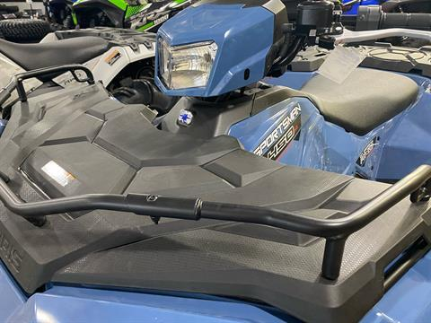 2021 Polaris Sportsman 450 H.O. in Statesville, North Carolina - Photo 4