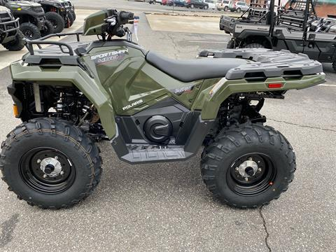 2021 Polaris Sportsman 450 H.O. in Statesville, North Carolina - Photo 2
