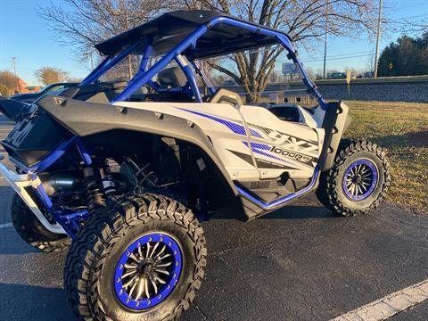 2019 Yamaha YXZ1000R SS SE in Statesville, North Carolina - Photo 2