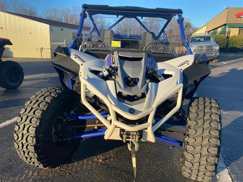 2019 Yamaha YXZ1000R SS SE in Statesville, North Carolina - Photo 3