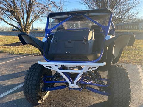 2019 Yamaha YXZ1000R SS SE in Statesville, North Carolina - Photo 5
