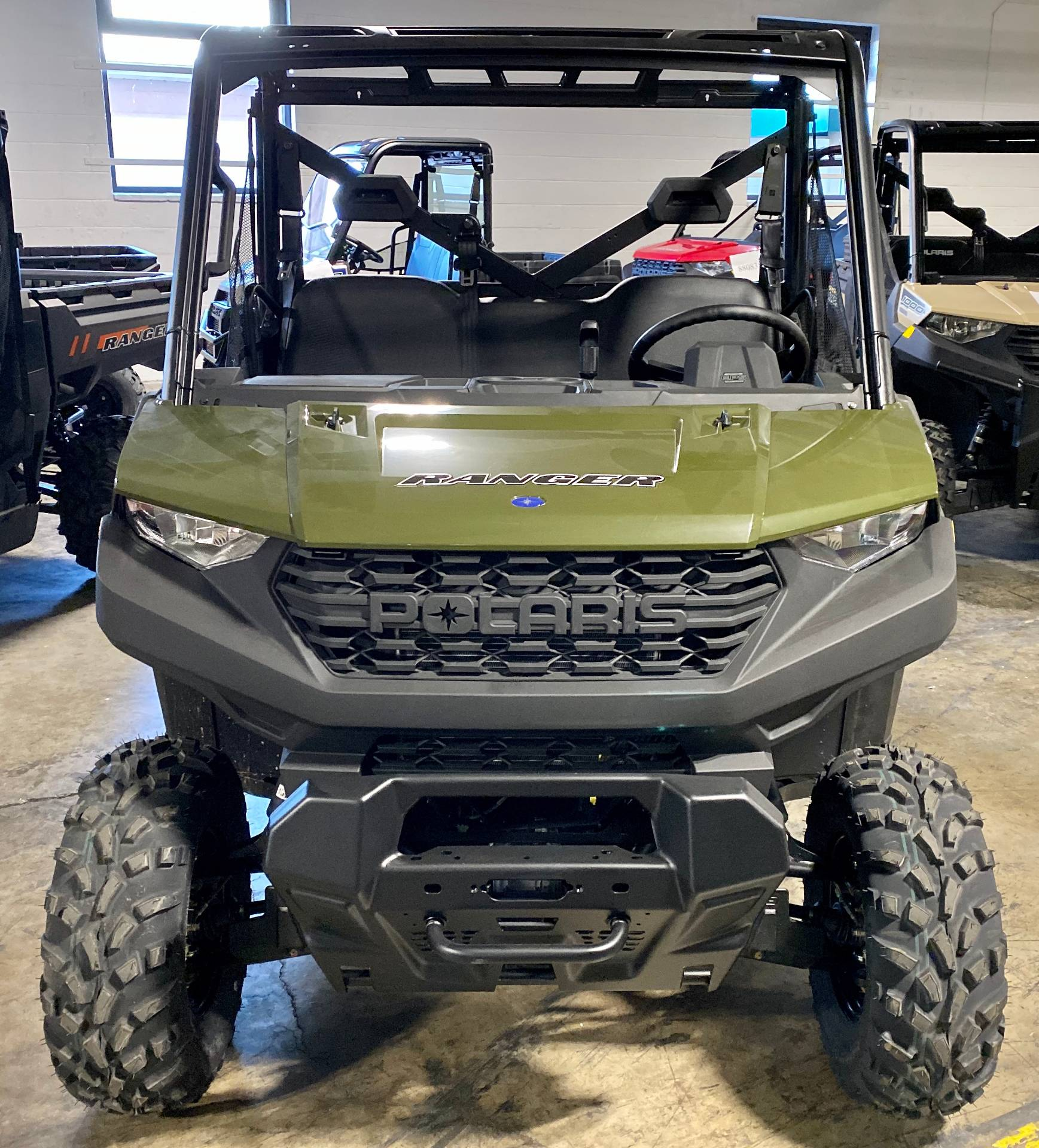 2020 Polaris Ranger 1000 EPS in Statesville, North Carolina - Photo 2