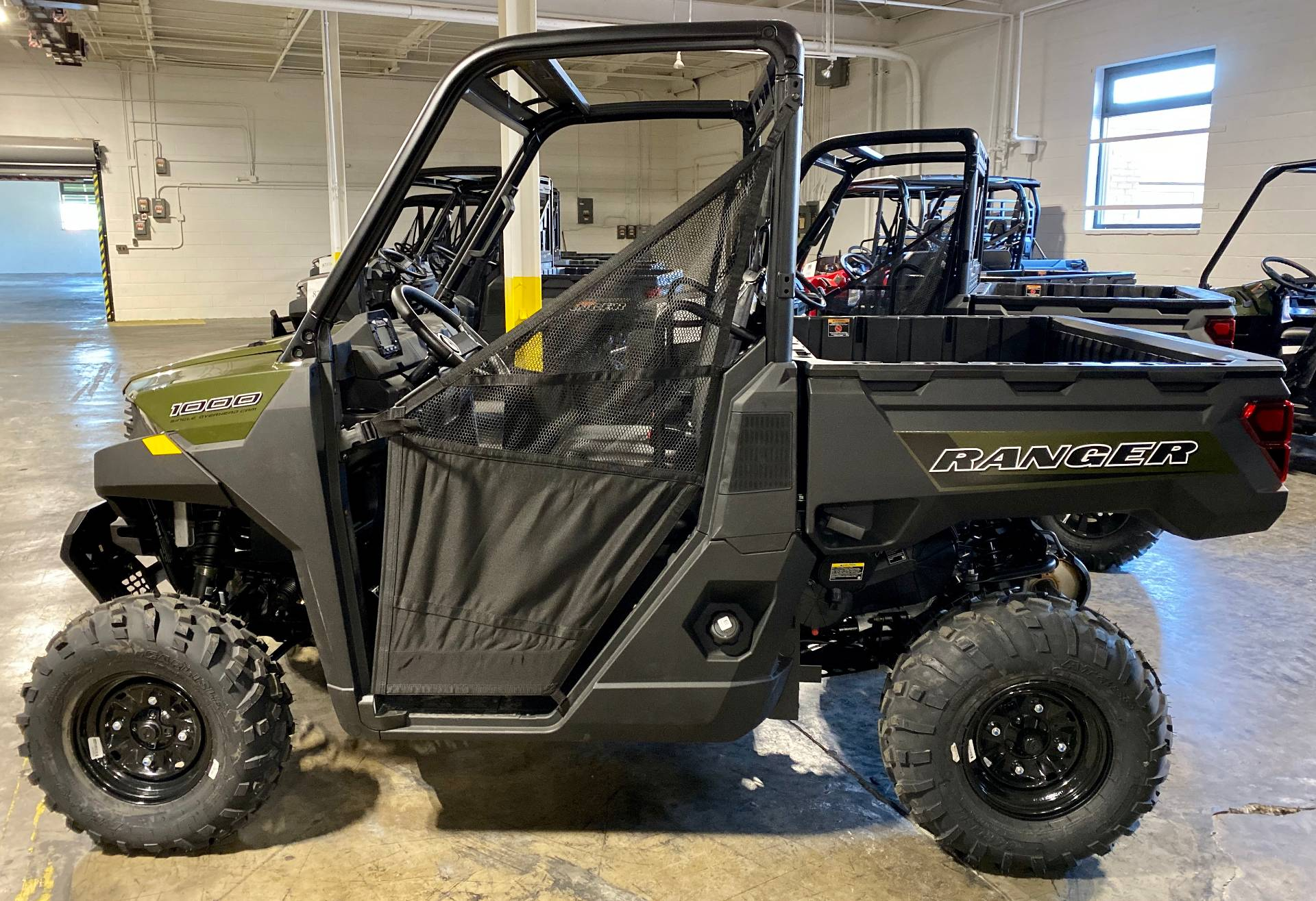 2020 Polaris Ranger 1000 EPS in Statesville, North Carolina - Photo 4