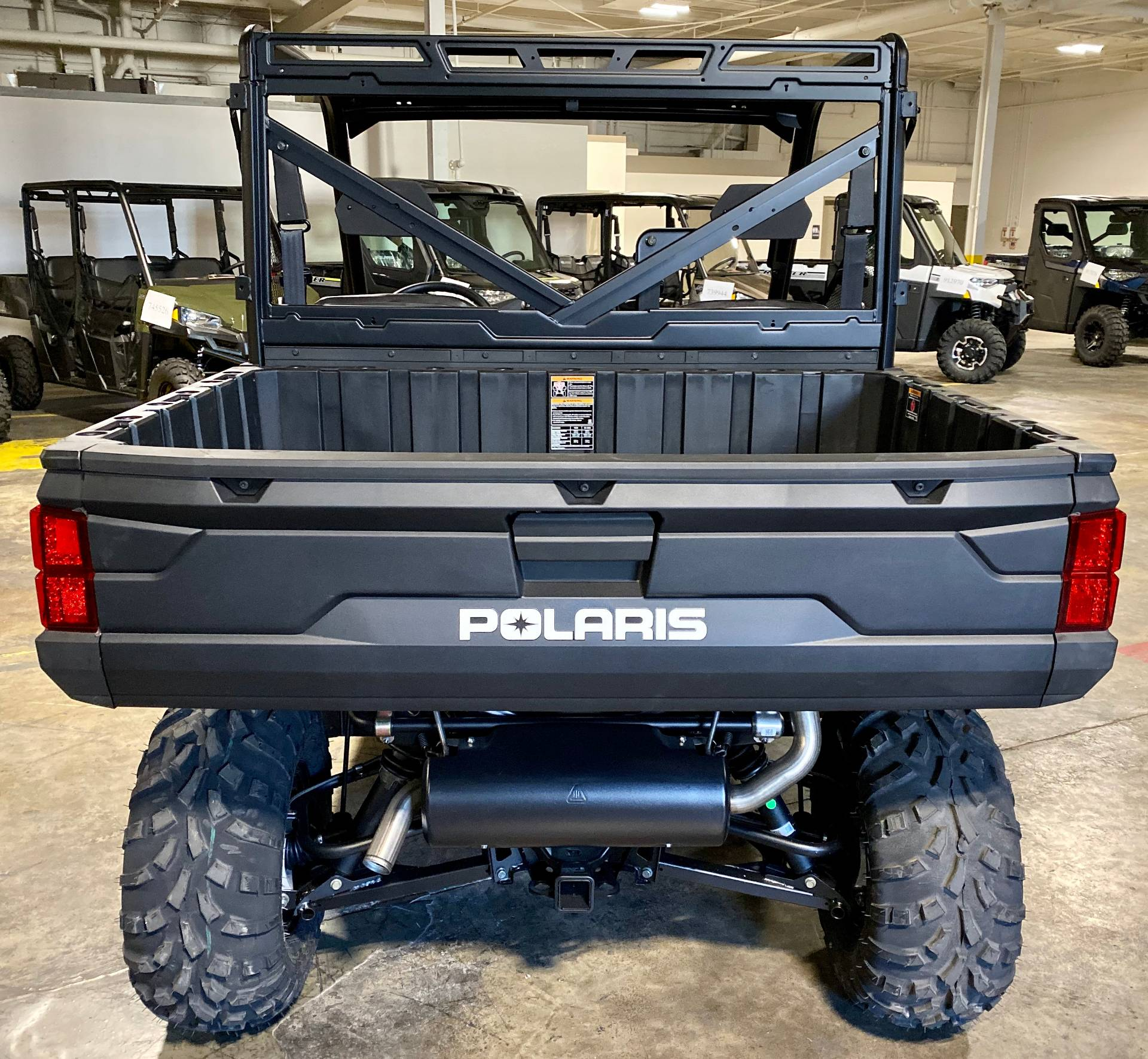 2020 Polaris Ranger 1000 EPS in Statesville, North Carolina - Photo 5