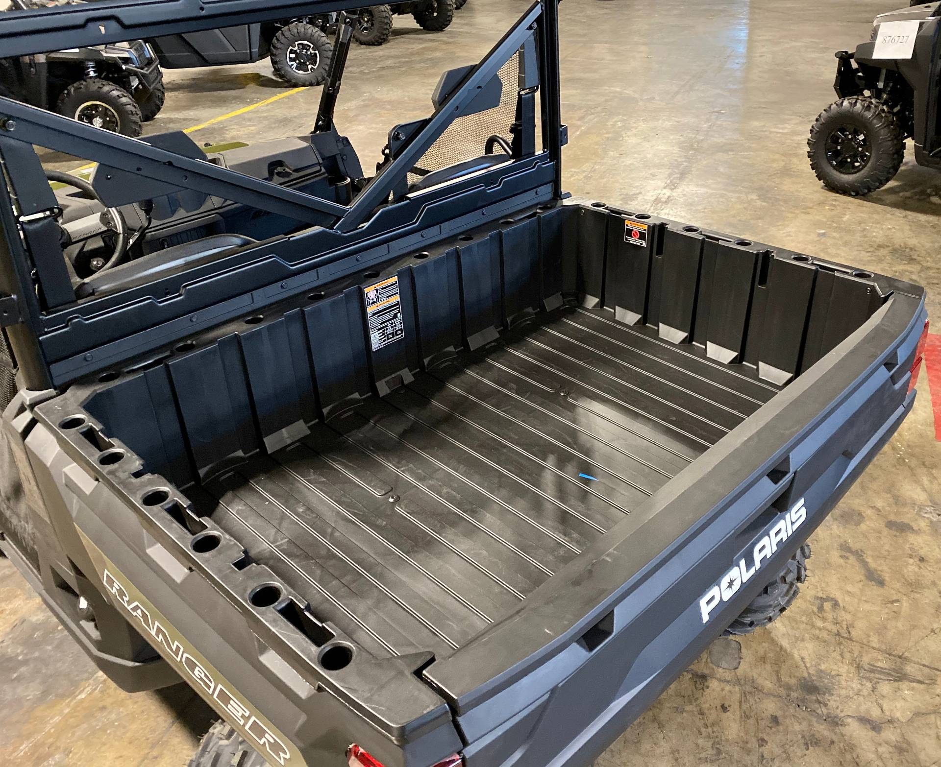 2020 Polaris Ranger 1000 EPS in Statesville, North Carolina - Photo 6