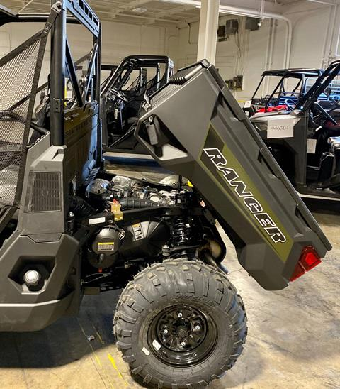 2020 Polaris Ranger 1000 EPS in Statesville, North Carolina - Photo 7