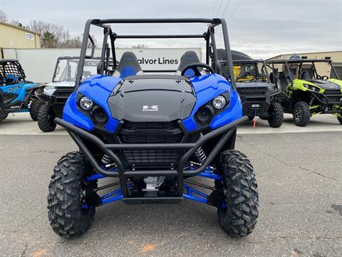 2021 Kawasaki Teryx in Statesville, North Carolina - Photo 3