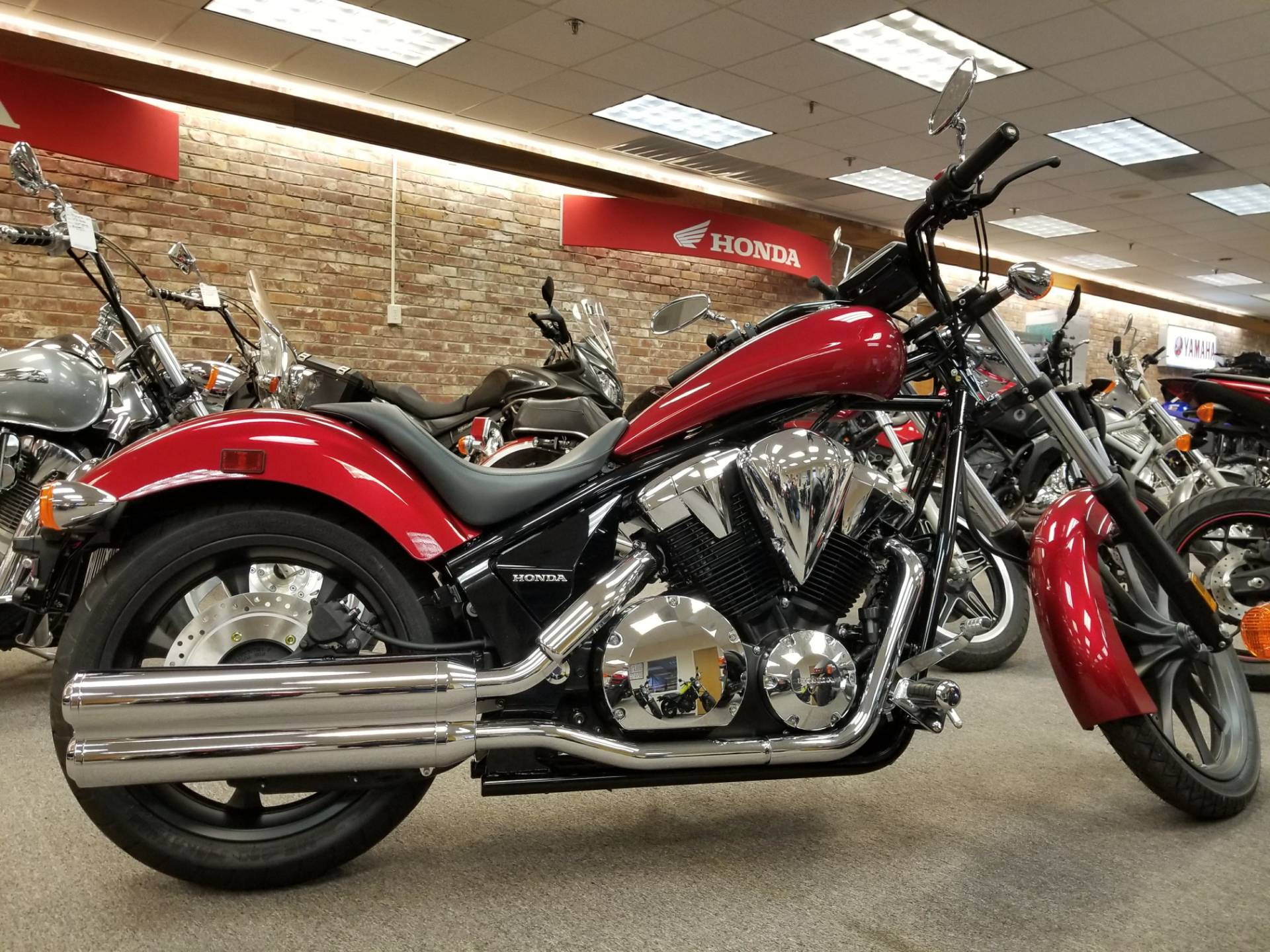 2018 Honda Fury in Statesville, North Carolina