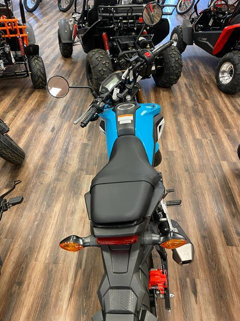 2020 Honda Grom in Statesville, North Carolina - Photo 4