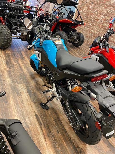 2020 Honda Grom in Statesville, North Carolina - Photo 5
