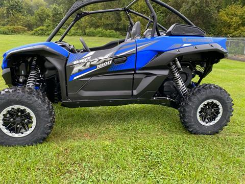 2021 Kawasaki Teryx KRX 1000 in Statesville, North Carolina - Photo 1
