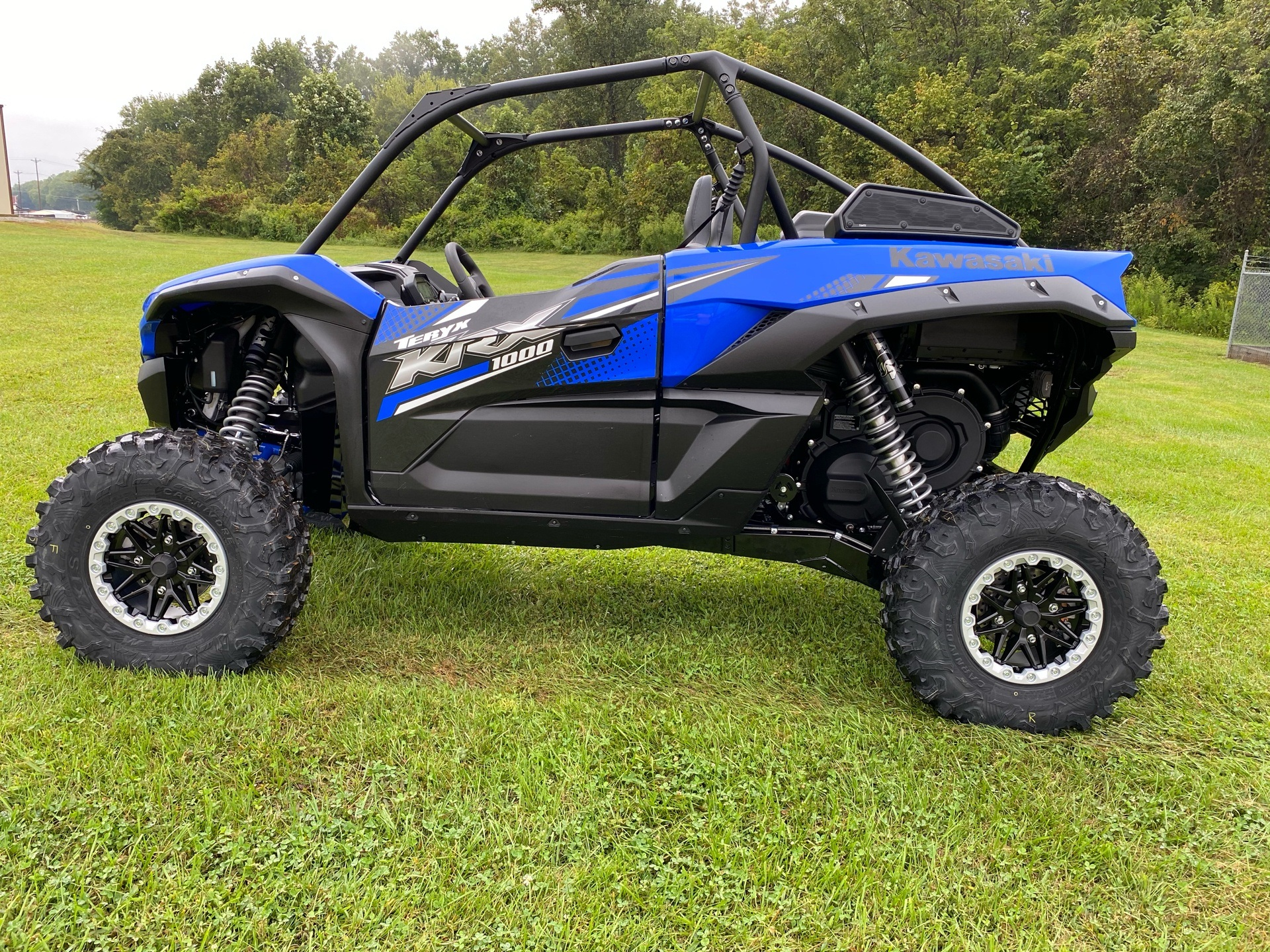 2021 Kawasaki Teryx KRX 1000 in Statesville, North Carolina - Photo 2