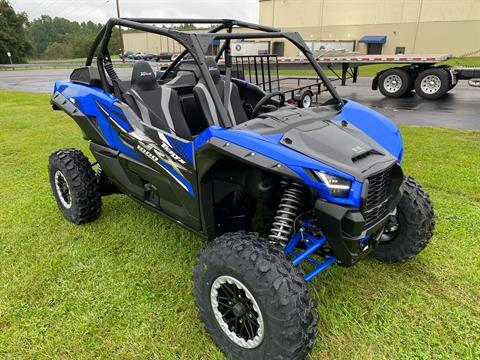 2021 Kawasaki Teryx KRX 1000 in Statesville, North Carolina - Photo 4