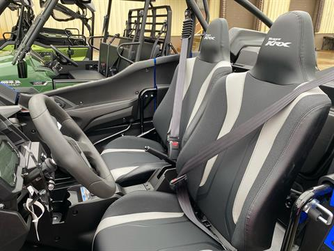 2021 Kawasaki Teryx KRX 1000 in Statesville, North Carolina - Photo 8