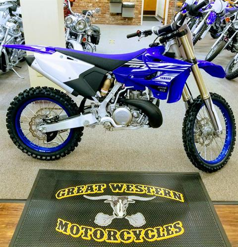 2019 Yamaha YZ250 in Statesville, North Carolina