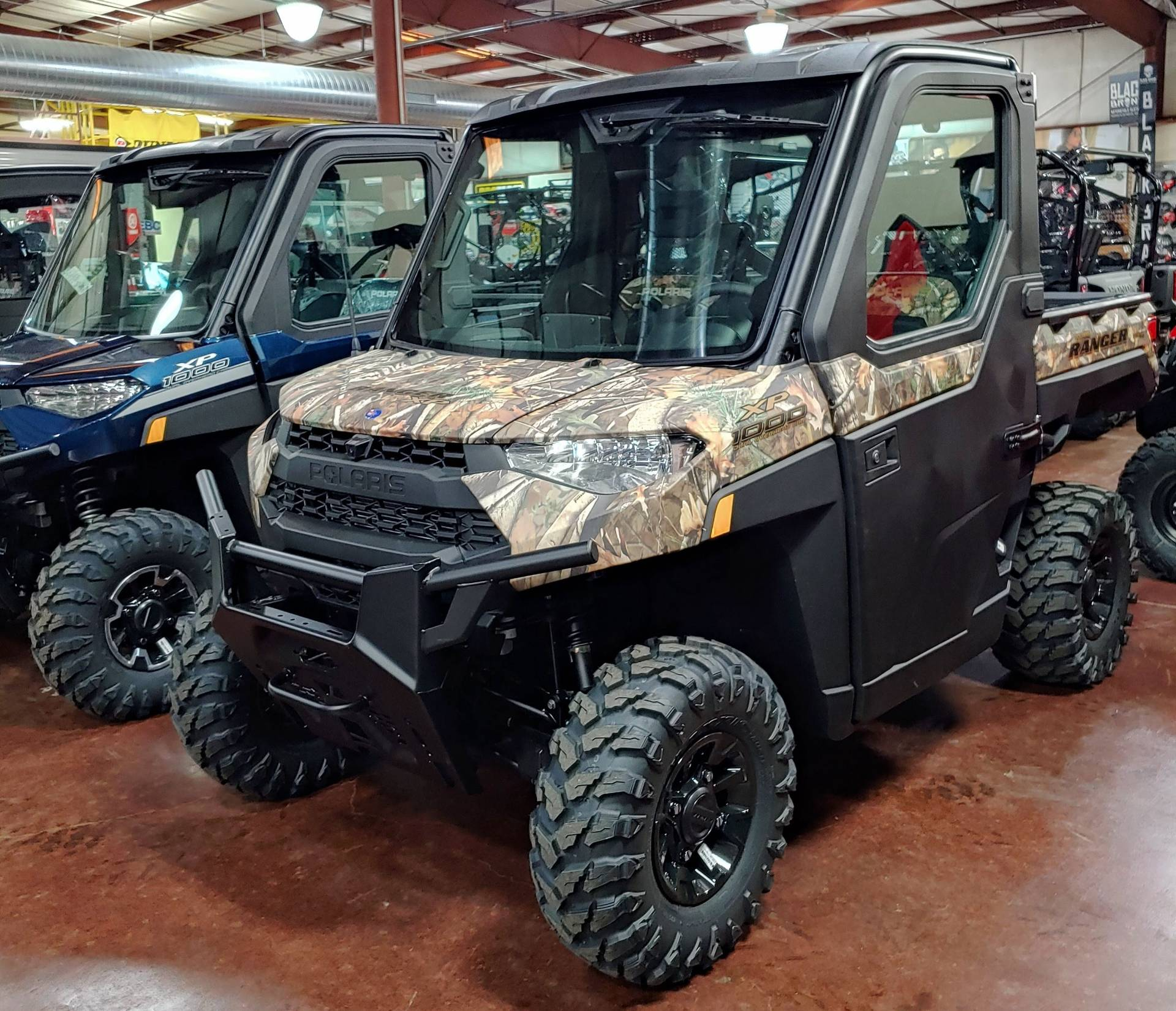 2019 Polaris Ranger XP 1000 EPS Northstar Edition Ride Command in Statesville, North Carolina - Photo 1