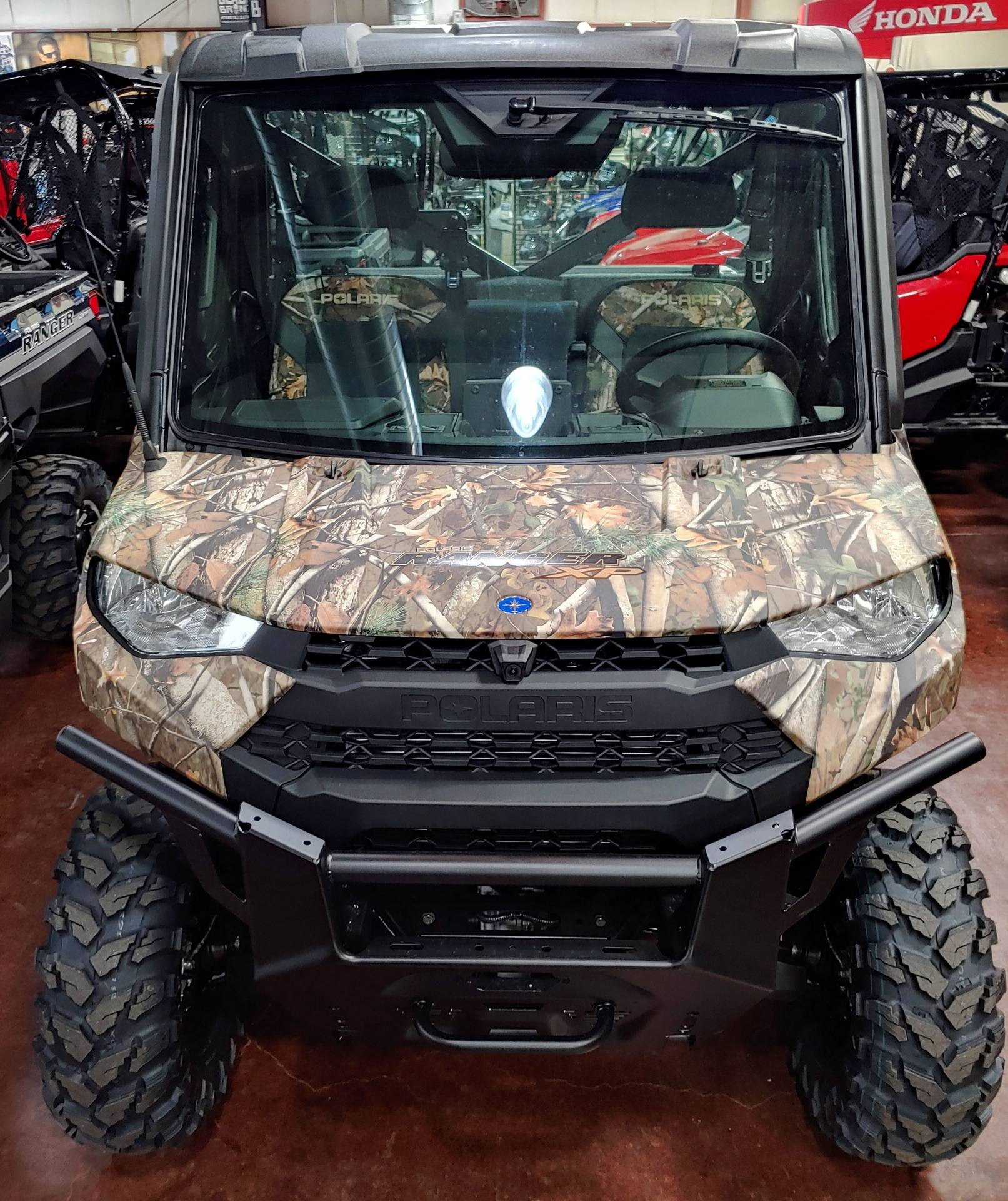 2019 Polaris Ranger XP 1000 EPS Northstar Edition Ride Command in Statesville, North Carolina - Photo 4