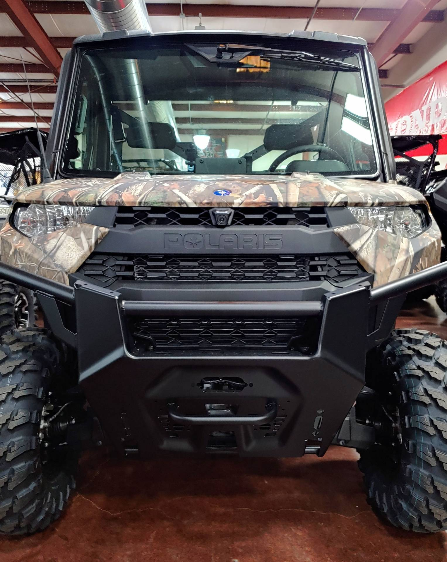 2019 Polaris Ranger XP 1000 EPS Northstar Edition Ride Command in Statesville, North Carolina - Photo 5