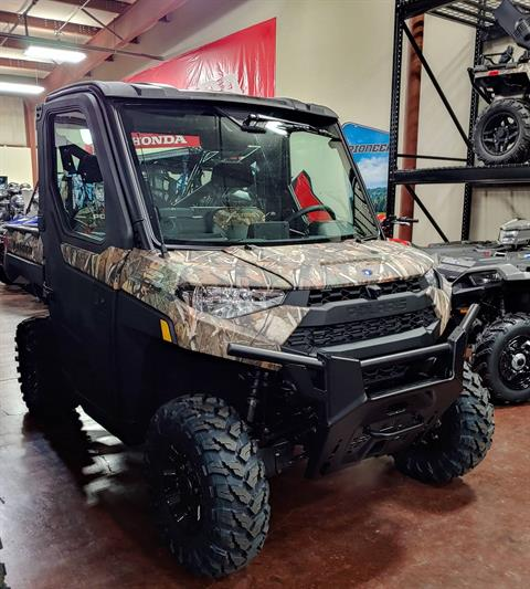 2019 Polaris Ranger XP 1000 EPS Northstar Edition Ride Command in Statesville, North Carolina - Photo 2