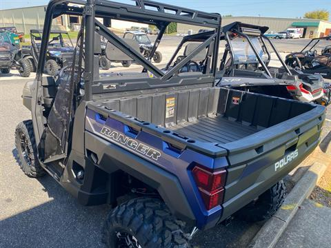 2021 Polaris Ranger XP 1000 Premium in Statesville, North Carolina - Photo 3