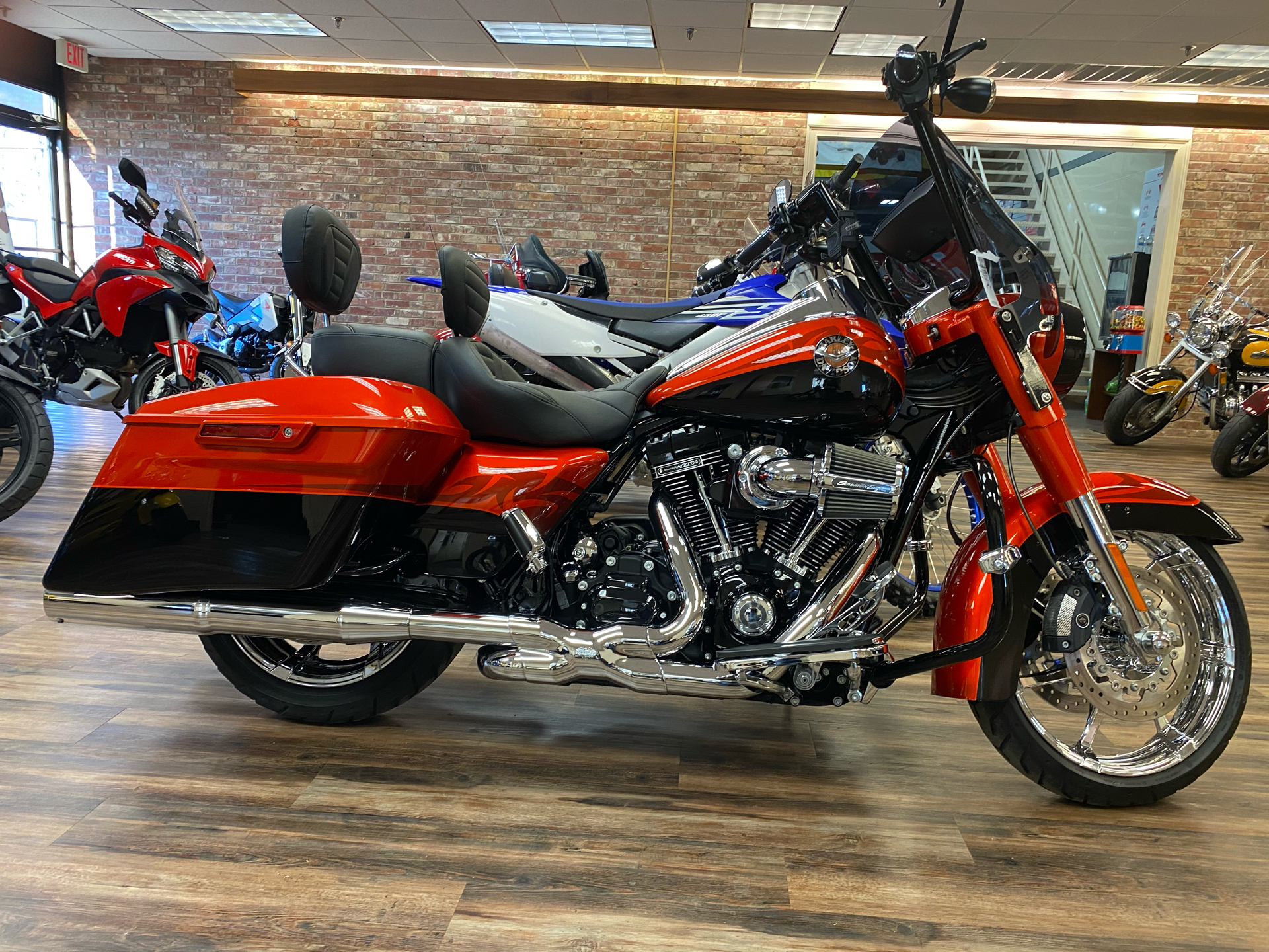 2014 Harley-Davidson Road King® in Statesville, North Carolina - Photo 1