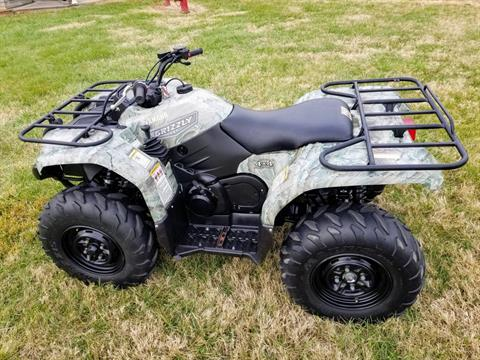 2007 Yamaha Grizzly 450 Auto. 4x4 in Statesville, North Carolina
