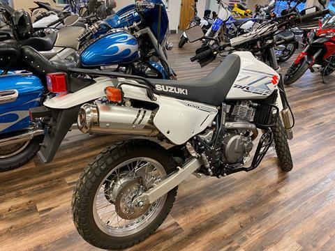 2018 Suzuki DR650S in Statesville, North Carolina - Photo 3