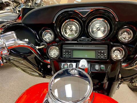 2007 Harley-Davidson CVO™ Screamin' Eagle® Ultra Classic® Electra Glide® in  Statesville, North Carolina