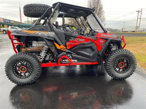 2017 Polaris RZR XP Turbo EPS in Statesville, North Carolina - Photo 2