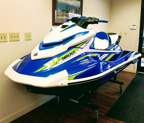 2019 Yamaha GP1800R in Statesville, North Carolina