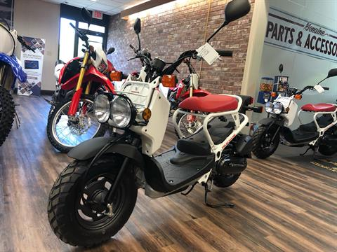 2020 Honda Ruckus in Statesville, North Carolina - Photo 1