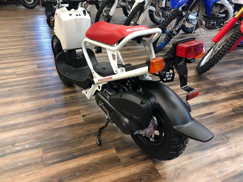 2020 Honda Ruckus in Statesville, North Carolina - Photo 4