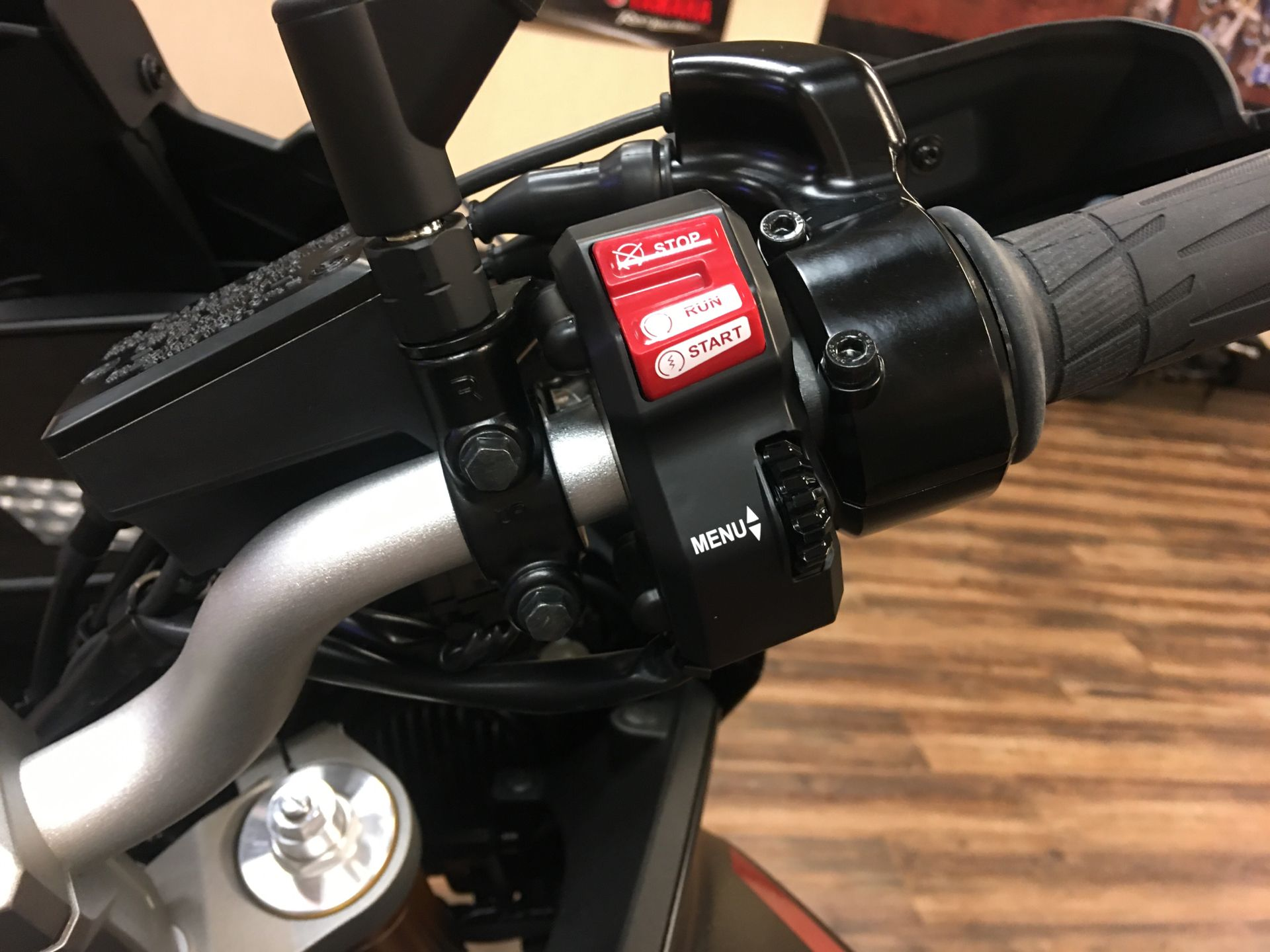 2020 Yamaha Tracer 900 GT in Statesville, North Carolina - Photo 6
