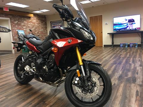 2020 Yamaha Tracer 900 GT in Statesville, North Carolina - Photo 8