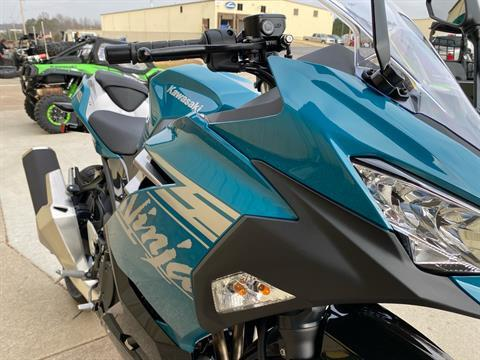 2021 Kawasaki Ninja 400 in Statesville, North Carolina - Photo 6
