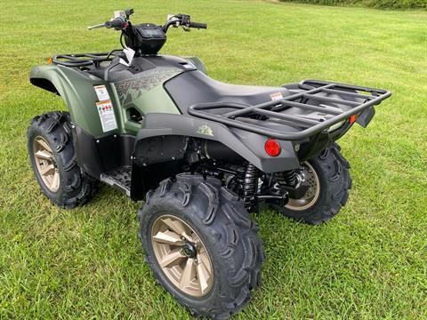 2021 Yamaha Grizzly EPS XT-R in Statesville, North Carolina - Photo 2