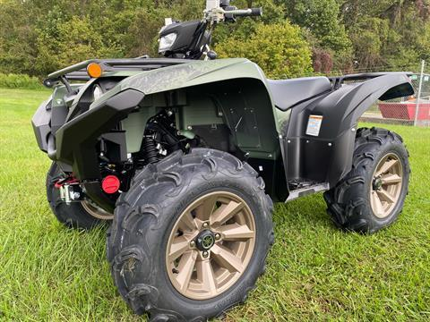 2021 Yamaha Grizzly EPS XT-R in Statesville, North Carolina - Photo 3