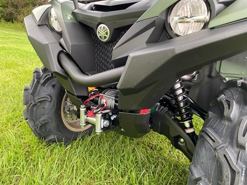 2021 Yamaha Grizzly EPS XT-R in Statesville, North Carolina - Photo 4