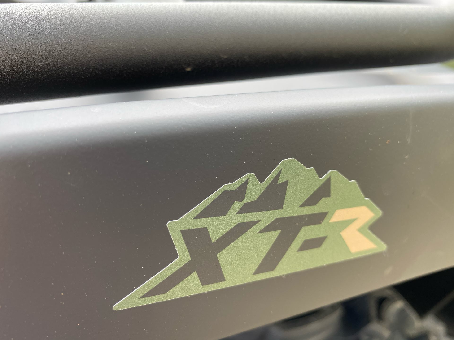 2021 Yamaha Grizzly EPS XT-R in Statesville, North Carolina - Photo 9