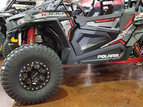 2018 Polaris RZR XP 1000 EPS Ride Command Edition in Statesville, North Carolina