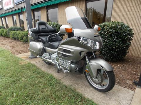 2002 Honda Gold Wing in Statesville, North Carolina