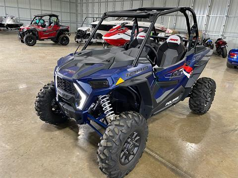 2021 Polaris RZR XP 1000 Premium in Statesville, North Carolina - Photo 1