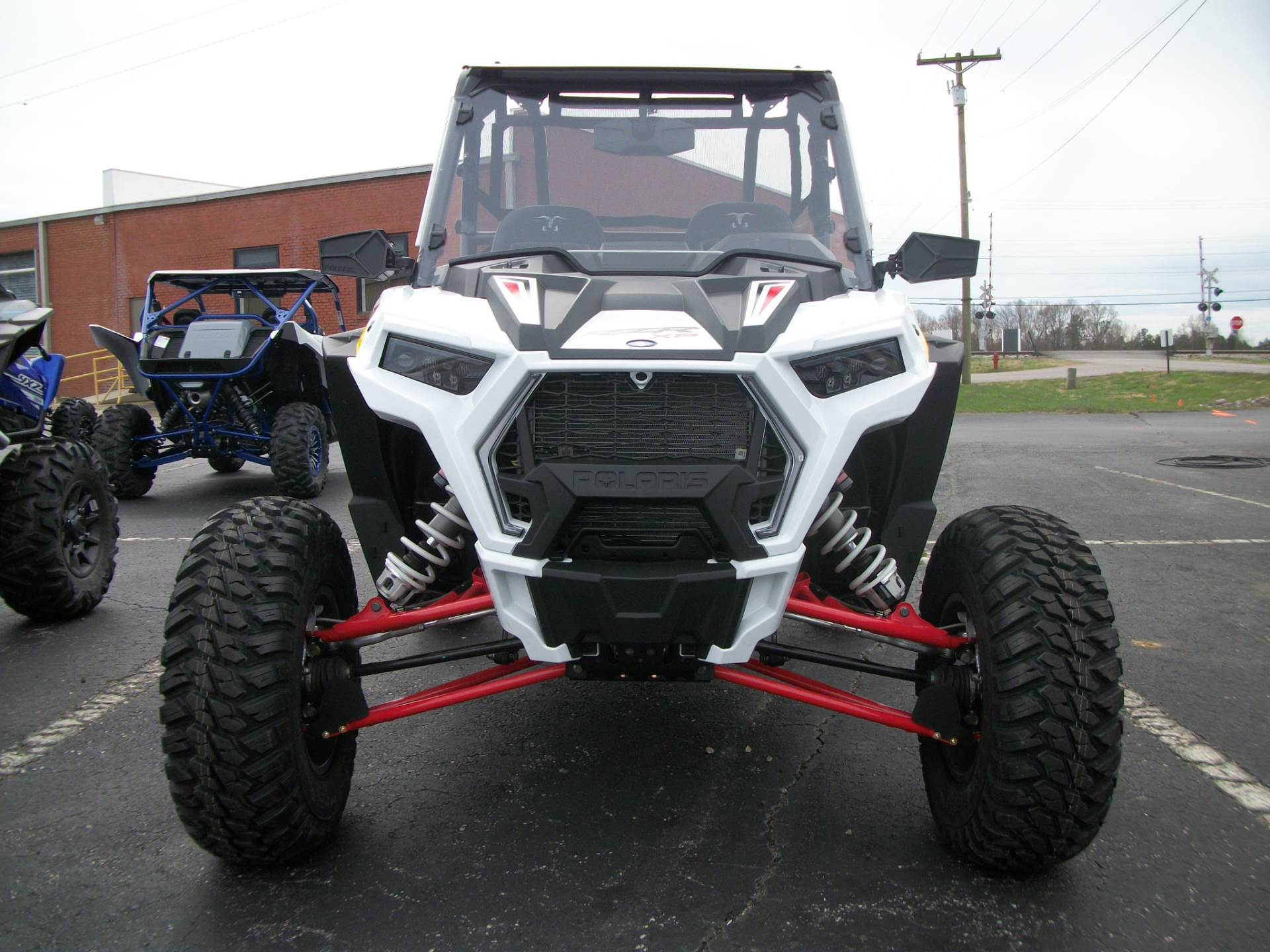2019 Polaris RZR XP 1000 Dynamix in Statesville, North Carolina - Photo 2