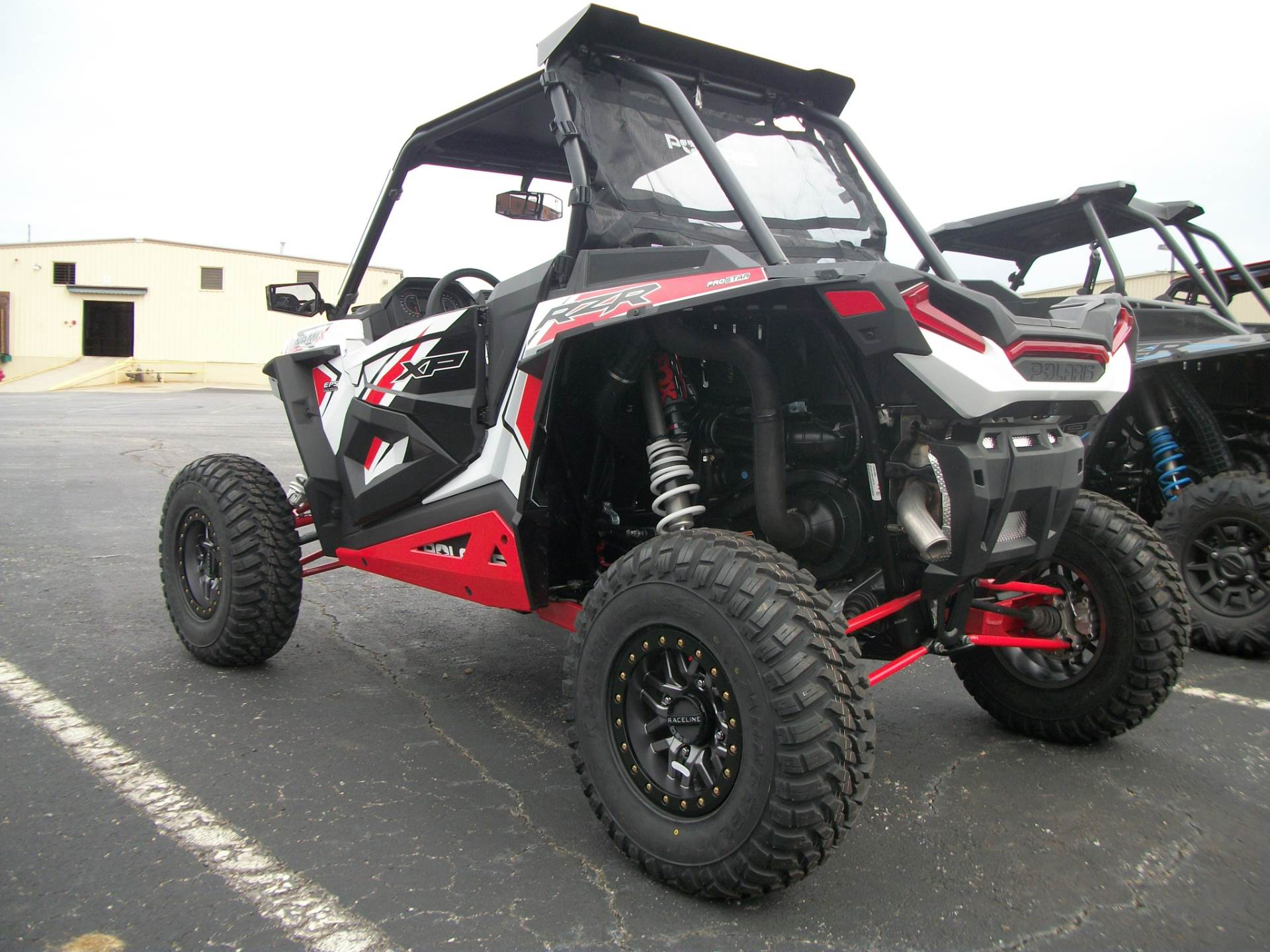 2019 Polaris RZR XP 1000 Dynamix in Statesville, North Carolina - Photo 5