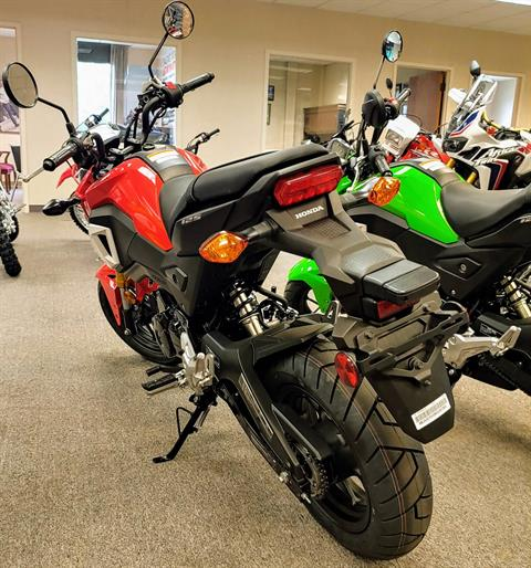 2019 Honda Grom in Statesville, North Carolina - Photo 2