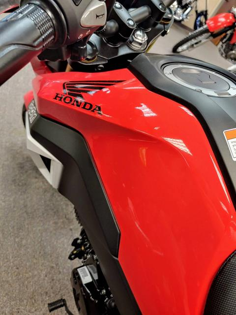 2019 Honda Grom in Statesville, North Carolina - Photo 11