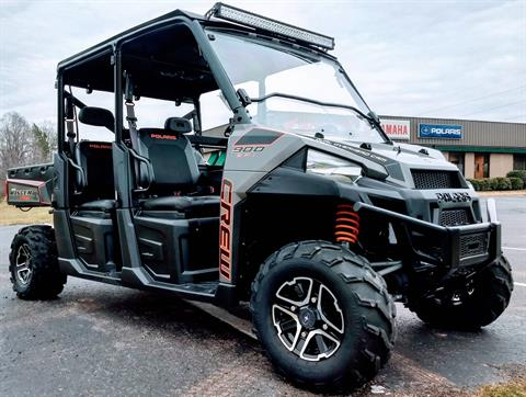 2014 Polaris Ranger Crew® 900 EPS LE in Statesville, North Carolina