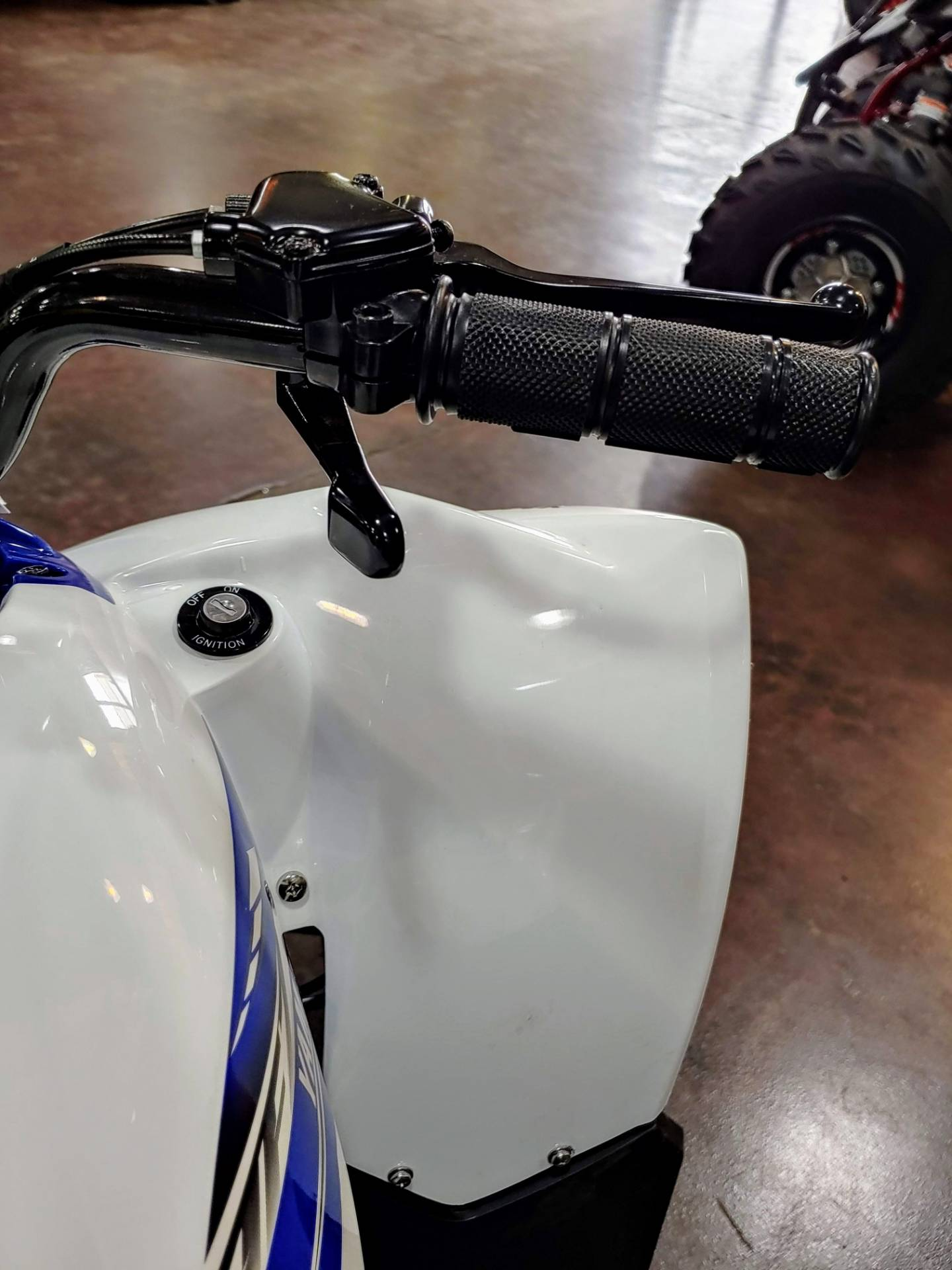 2018 Yamaha YFZ50 in Statesville, North Carolina - Photo 6